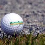 Golfball klein