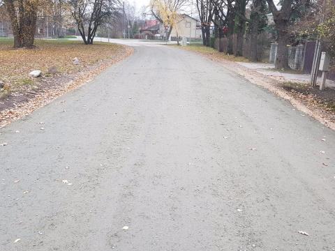 Gravel Road HG-MIX